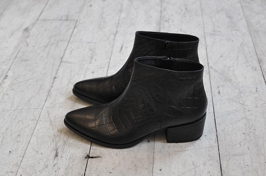 """Nye Vegabond-boots fra """"Trend Sko"""", en av høstens skofavoritter."""
