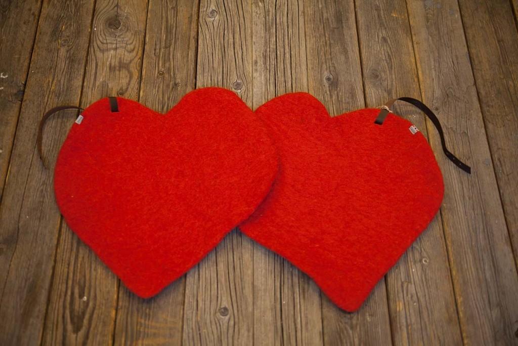 skien-by-be-my-valentine-to-hjerte sitteunderlag