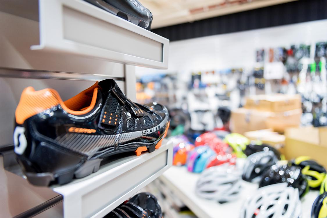 Bilde av sykkelsko hos Sport 1 Skien - Arkaden