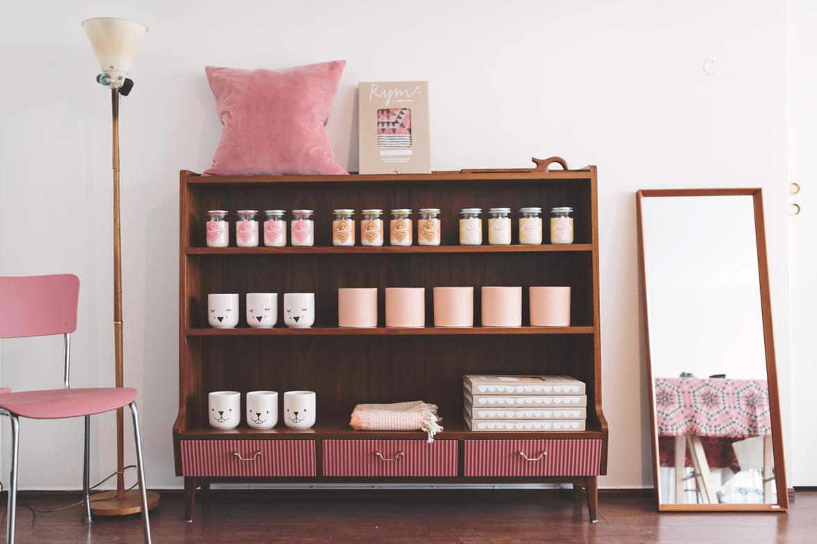 Bilde fra butikken NORD - Interiør