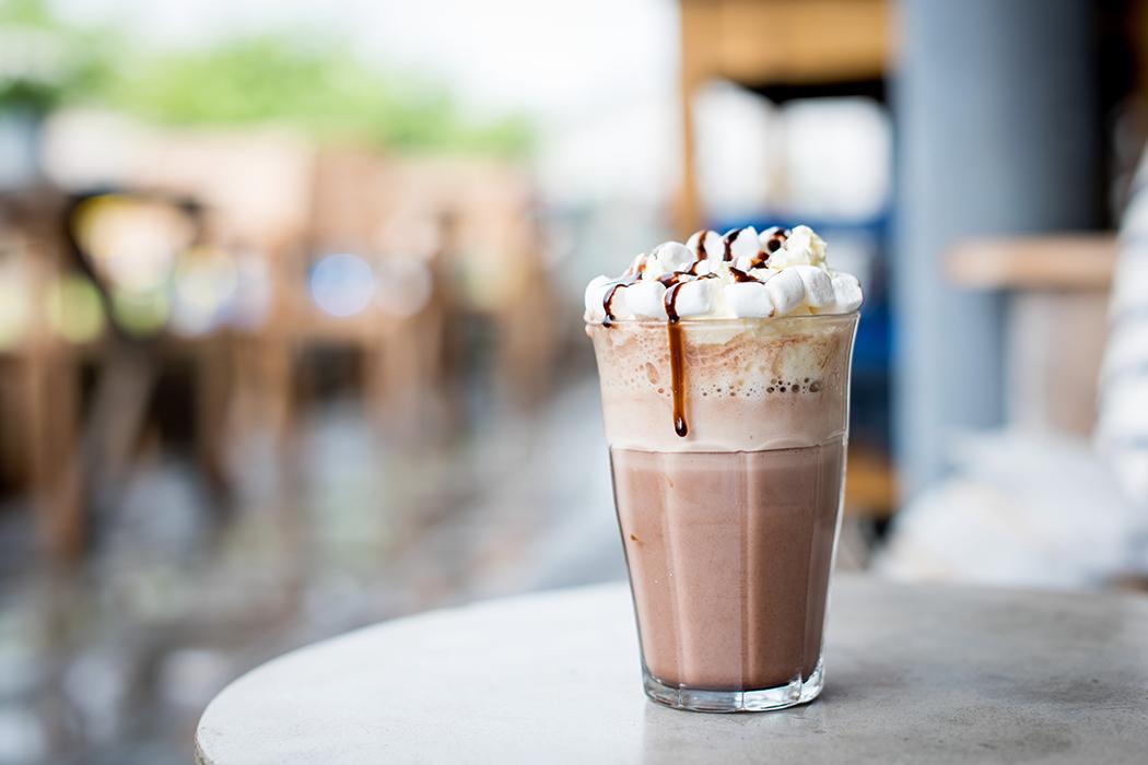 Tullis kakao