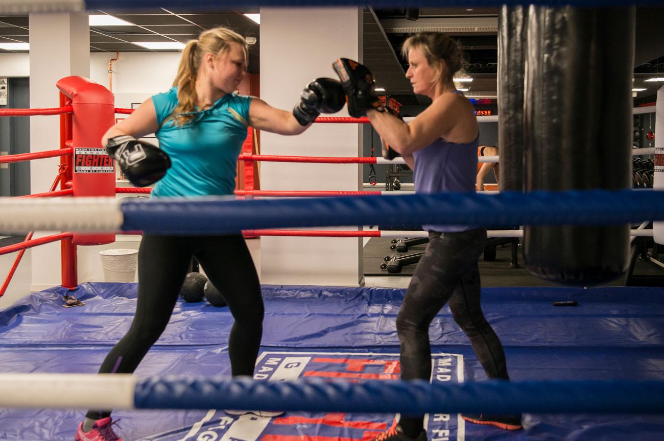 skien-by-mudo-trening-boksering