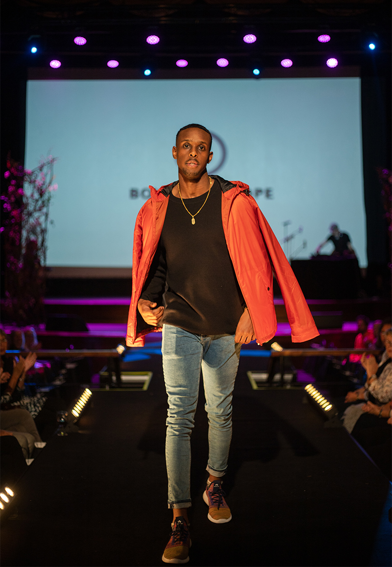 Boys of Europe Skien Fashion Week 2019