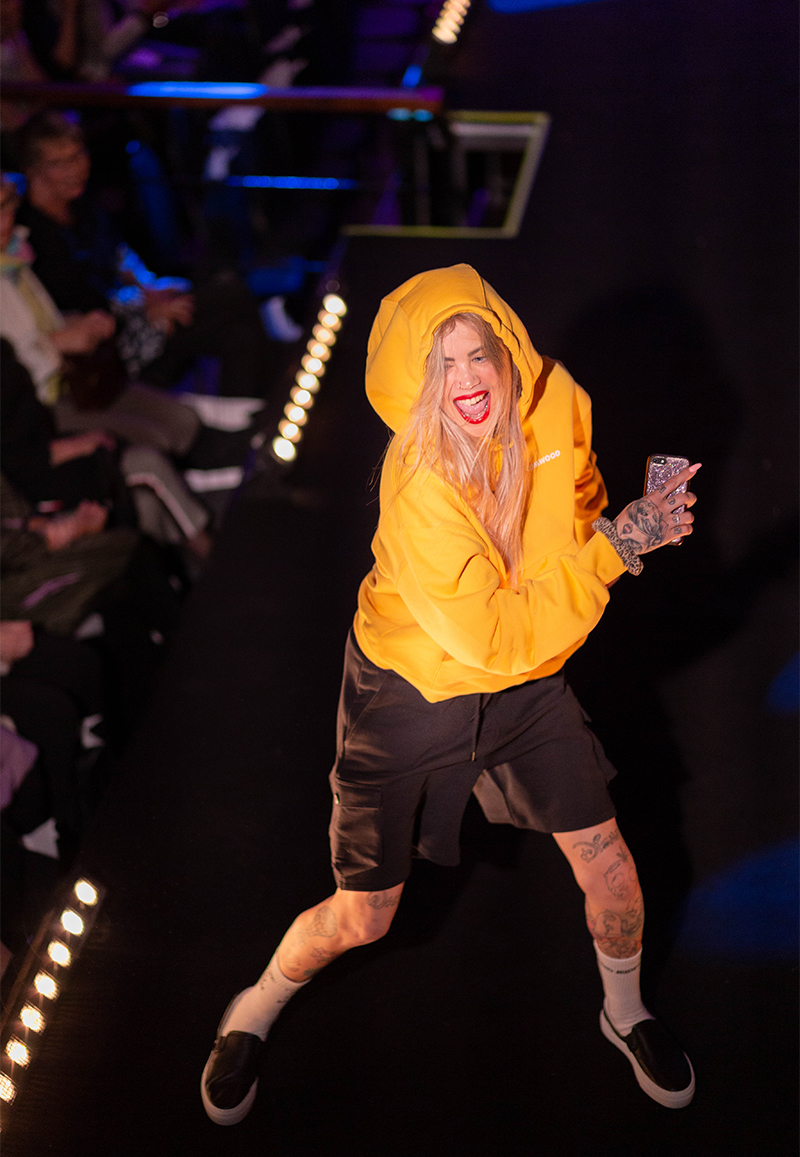 Høyer Skien Fashion Week 2019