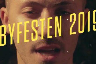 Byfesten 2019